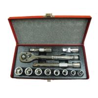 汽機車維修工具/ 棘輪套筒扳手組
