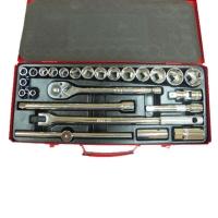 Auto and Motorcycle Repair Tools sets/Socket sets