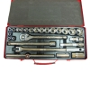 Auto and Motorcycle Repair Tools sets/Socket sets