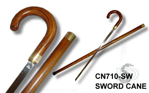 Sword Cane