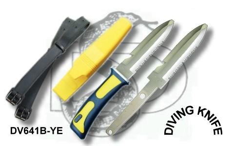 Diving Knife