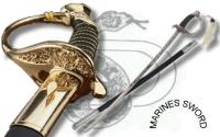 Marines Sword