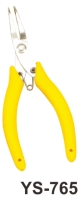 Bend-nose Pliers