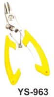 Plastic Cutting Pliers
