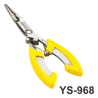 Cens.com Split Ring Pliers YI SHENG HARDWARE ENTERPRISE CO., LTD.
