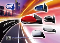 Cens.com Car Mirrors YUAN YIO INTERNATIONAL CO., LTD.