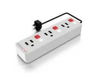 Remoteable Power Strip