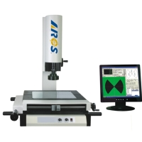 Non-Contact Video Measuring System