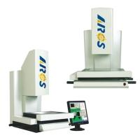 CNC 非接触式影像量测系统