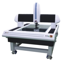 CNC Non-Contact Video Measuring System