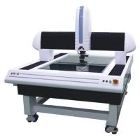 CNC 非接觸式影像量測系統