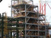 Water-Tube(Oil/Gas fuel)boiler