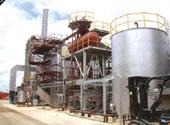 Fire-Tube(Oil/Gas Fuel)boiler