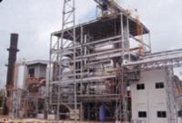 Garbage incinrator waste heat recovery power boiler