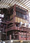 Power Plant/ co-generation plant