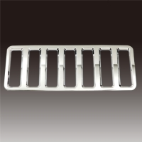 Cens.com Chrome Grille TUNE WAY INDUSTRIAL CO., LTD.