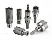 Annular cutter / hole cutter
