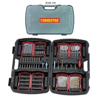 135PC Power Bit & Screwdriver Set