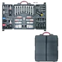 126PCS手工具組