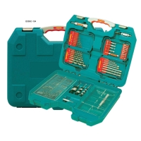 104 PC Power Drill Set