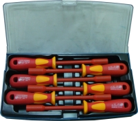 1000v Insulated Nut Driver