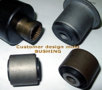 Cens.com Bushing & Cushion CHIEN CHIE RUBBER TECHNOLOGY CO., LTD.