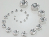 Cens.com SELF-LOCKING `U` NUTS DE FASTENERS INC.