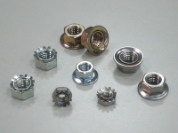 Cens.com CONICAL NUTS DE FASTENERS INC.