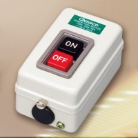 Push-button Power Switch