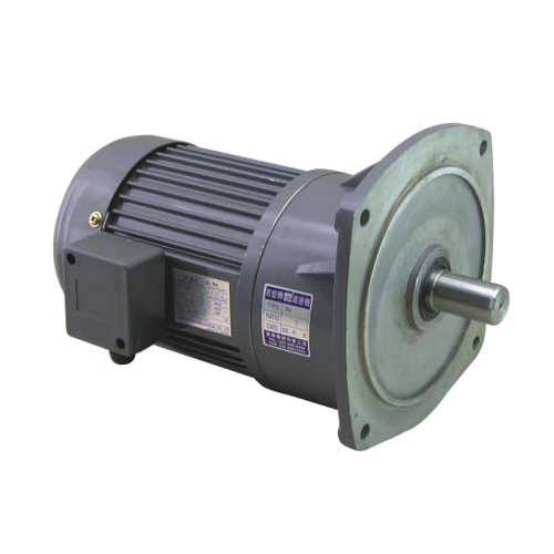百安牌-立式齿轮减速机