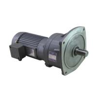 Vertical High Ratio Gear Reducer