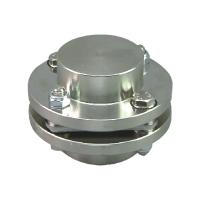 PH 一体化全钢性 钢片联轴器