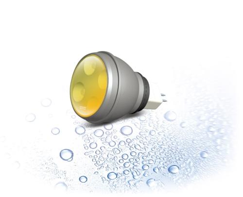 OPCOM LED FLOOD MR16