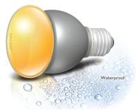 OPCOM LED EGG A19