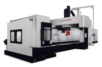 5-axis Double Column Machining Center