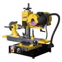 Tool & Cutter Grinders