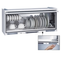Under-cabinet Dish Dryer W/Touch Panel