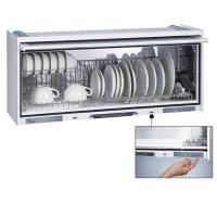 全平面触控悬挂式烘碗机