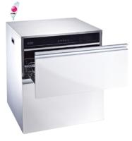 嵌门板落地/嵌入型烘碗机