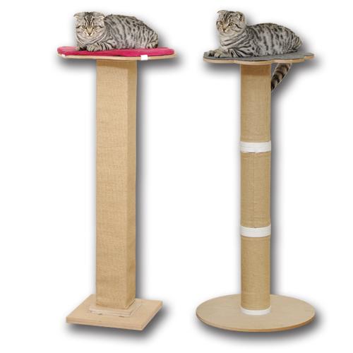 Pedestal Scratch Post