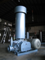 Cens.com Water – Cooled type Roots Blower KINGOOD  MACHINERY CO., LTD.