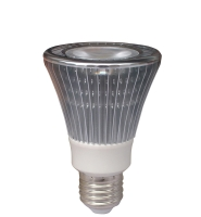 9W PAR20 LED Lamp