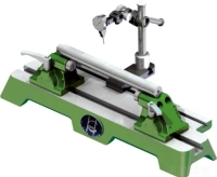 Center Bench Roller-slide-type