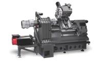 CNC Lathe -  2 AXES