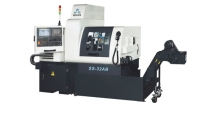Cens.com CNC Lathe - SWISS TYPE SELICA INTERNATIONAL CO., LTD.