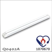 Quasar Q-series