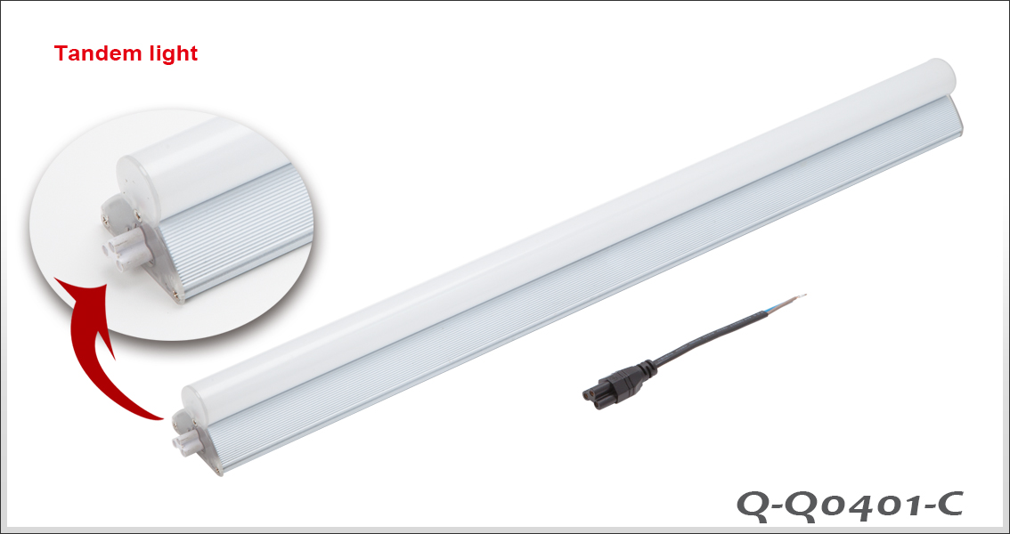 LED Tandem light