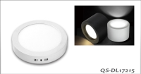 Cens.com LED Surface mounted downlight QUASAR OPTOELECTRONICS, INC.