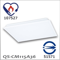 Cens.com LED Panel Light QUASAR OPTOELECTRONICS, INC.