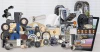 易格斯拖鏈、耐彎曲電纜及乾式科技產品